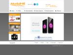 MobiNil - Alles rund ums Handy! Handyreparatur, Service, vertragsfreie Handys zu Bestpreisen!