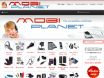 MOBI PLANET - Dodatna oprema za mobilne telefone