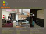 Fabricant de mobilier sur mesure pour résidence, hôtellerie et particulier