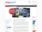 Интернет-магазин мобильных телефонов и планшетов в Тюмени