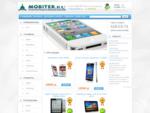 МОБИТЕР - Интернет-магазин мобильных телефонов