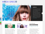 Hair Dressers Leicester | Moda Greco Hair Salon | Leicestershire