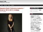 Moda e Stile - Abbigliamento e stile italiano