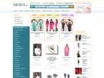 Sukienki, buty, bielizna, biżuteria - Moda. pl