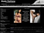 Lenceria, corseteria y medias italianas exclusivas Angelo Lista| fabricacion medias| buscamos ...