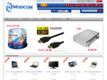 Welcome to Modcom IT Solutions