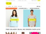 Clothing Online NZ | Women039;s Men039;s Fashion Store