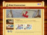 Model Constructions κατασκευή μοντέλων ιστορικών ιστιοφόρων πλοίων, μοντελισμός, μοντέλα πλοίων, ...