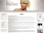 Modelių agentūra | Modelių agentūra ir modeliai | Foto modeliai