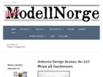 ModellNorge