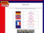 Model Plaza - een paradijs voor verzamelaars en bouwers