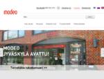 Toimistokalusteita - design-huonekaluja ja sisustussuunnittelua | Modeo