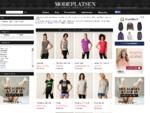 Klädaffär | Klädbutiker med klänningar och aftonklänningar | Modeplatsen. se