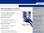Modirum Ltd. - 3-D Secure multi-channel solutions