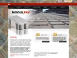 Modulpav - Prefabbricati In Calcestruzzo - Frosinone - Visual Site