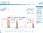 Modulsistem stampa moduli continui, bollettini postali, buste paga, assegni, tessere, mailing