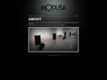 MODUSA AUDIO DESIGN