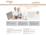 GPS Tracker, GPS Tracking | MOGO