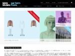 Mohr Models Dekoration Startseite Schaufensterfiguren Berlin
