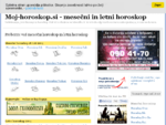 Horoskop in vedeževanje 8211; Moj-horoskop. si