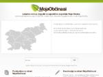 Moja občina na portalu MojaObčina. si - Lokalne novice in dogodki vaše občine