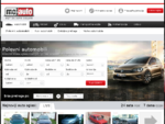 Moj Auto | polovni automobili i auto oglasi za polovna vozila i delove