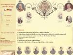 Rodokmen, genealogické služby, Genealogické výzkumy, vyhledávání předků - Miroslav Knopp