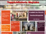 Teppichgalerie Mojtaba