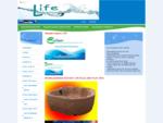 Life masažni bazeni, savne, tuš kabine, ... - Masažni bazeni LIFE