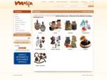 Molija - rankų darbo dekoratyvinė keramika