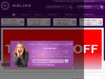 Loja de Sapatos Femininos, Calçados Femininos Online | Moline-Ande na Moda com a Moline. Encontre ...