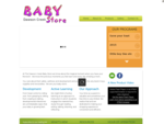 Your Everything Baby Store in Northern British Columbia | Moms To Be Dawson Creek