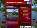Aydat - Puy de D244;me France