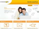 MonBureaudePoste boutiques en ligne de la Poste, timbres, enveloppes, services de la Poste, Pro