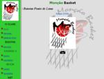Monção Basket Clube