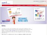 Solutions Sodexo chèques cadeaux, titres restaurant et chèques emploi service