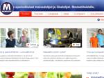 Mondetta, Mainoslahjat ja liikelahjat ammattitaidolla - Etusivu