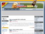 Mondiali 2006 - Mondiali Germania 2006