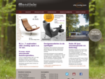 Mondileder - Leren design meubelen. Dealer van Leolux, Rolf Benz, Montis, Machalke, Jori, FSM,
