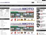 Mondo Moto concessionaria moto Taranto, Matera, Bari, concessionaria, negozio specializzato per ...
