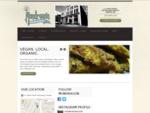 Coffeehouse Winnipeg | Vegan Restaurant | Organic Grocery Store | Bookstore | Mondragon Bookstor