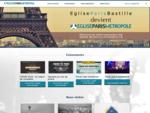 Eglise Evangélique Paris Bastille