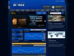 MONEX Grupo Financiero - Servicios y Productos Financieros