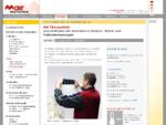 MAIR Heiztechnik Fußbodenheizung, Wandheizung, Deckenkühlung Übersicht