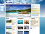 Exotická dovolená na klíč, luxusní dovolená | Cestovní kancelář Monoi