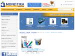 Μονωτικά υλικά Online - MonotikaOnline. gr
