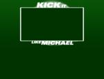 KICK IT LIKE MICHAEL! Der WM Kicker von Cosmopolitan, Joy, Shape und Celebrity