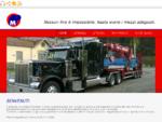 Montaldo Giorgio – Noleggio autogru - Mondovì – Cuneo – Visual Site