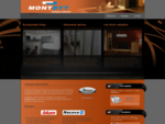 Výroba nábytku | MONTBYT | kuchyne, vstavané skrine, iný nábytok