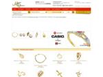 Joias e relogios da Monte Blanco - Joalheria, Relógios Orient e